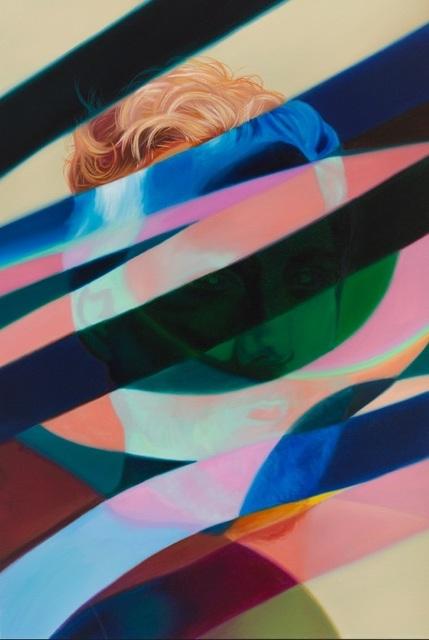 , 'Obsession 4,' 2018, Duran Mashaal