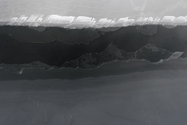 , 'On the Floe #01,' , Galerie XII