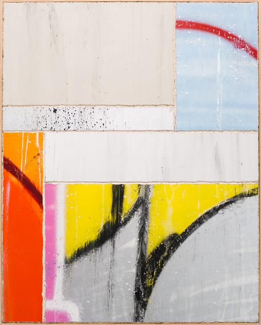 , 'Untitled 7,' 2019, Fabien Castanier Gallery