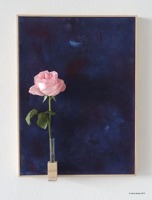 , 'YOU + ME 1,' 2018, Galerie Koo