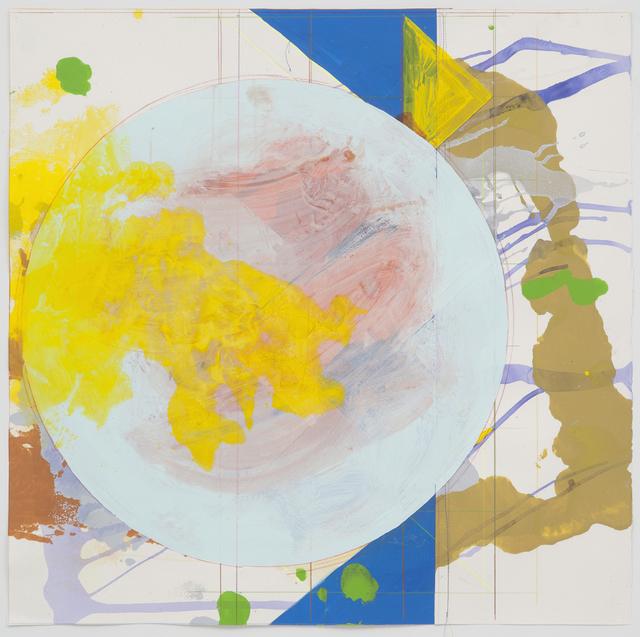 Anne Sherwood Pundyk, 'Mint', 2017, Adah Rose Gallery