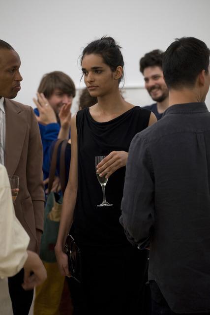 , 'Global Tone,' 2013, La Napoule Art Foundation