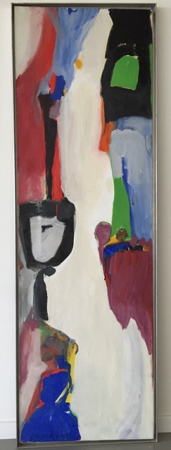 , 'Untitled,' 1960, balzer projects