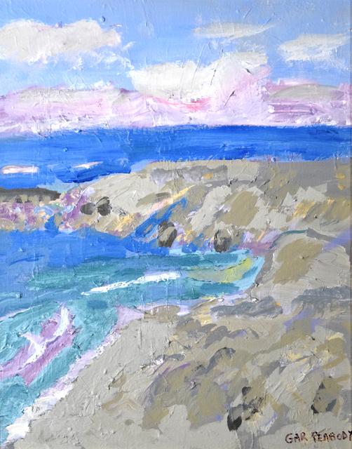 , 'Coast,' 2012, Fountain House Gallery