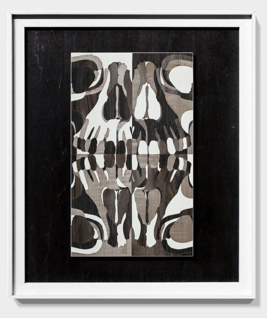 Matt R. Phillips, 'Human Skull', 2015, Paradigm Gallery + Studio