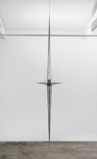 Artur Lescher, 'Cardenal # 03', 2018, Galeria Nara Roesler