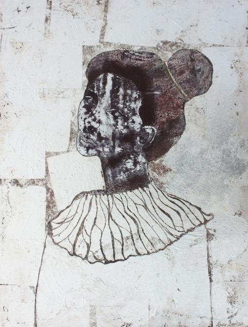 , 'Peace Will Come,' 2016, White Court Art