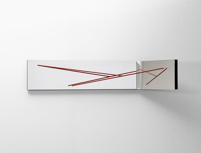 , 'N.56,' 2012, Aurora Vigil-Escalera Art Gallery