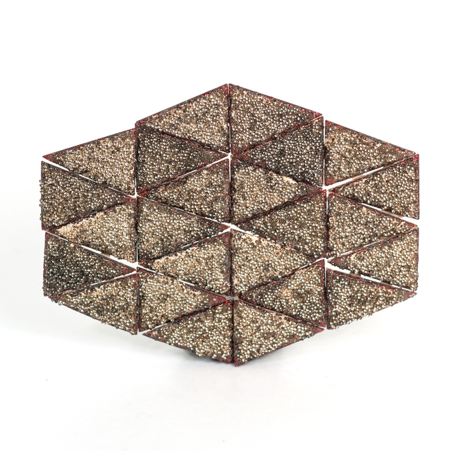 , 'Hexagon, Brooch,' 2012, The Gallery at Reinstein|Ross