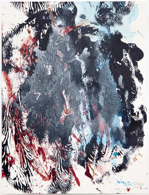 , 'Untitled,' 2014, Studio Trisorio