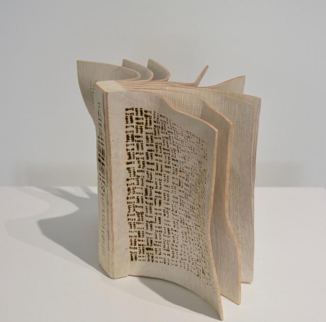 , 'Book #3,' , Momentum Gallery