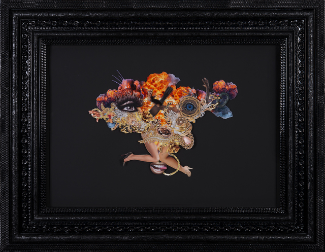 , 'Grand Prize!,' 2016, De Buck Gallery