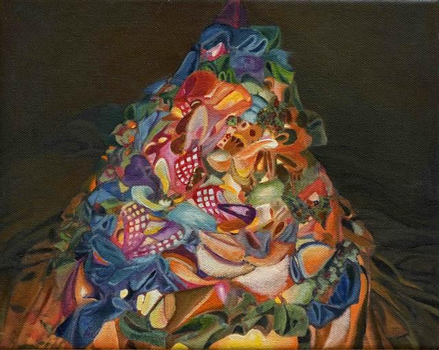 , 'Little Ella,' 2017, Open Mind Art Space