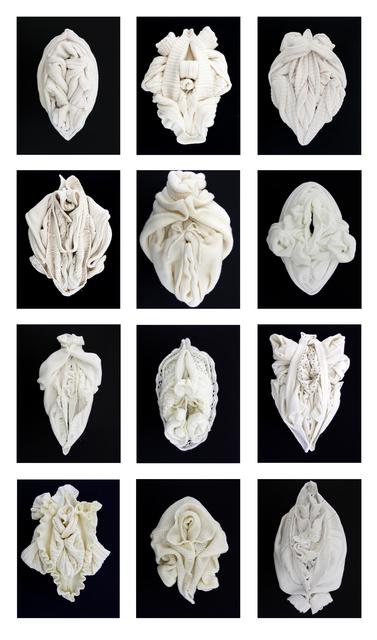 , 'Florets,' 2017, Yavuz Gallery