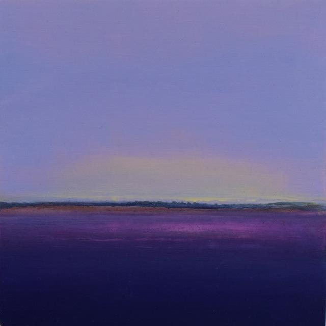 , 'Resonance 0004,' 2018, Hicks Gallery