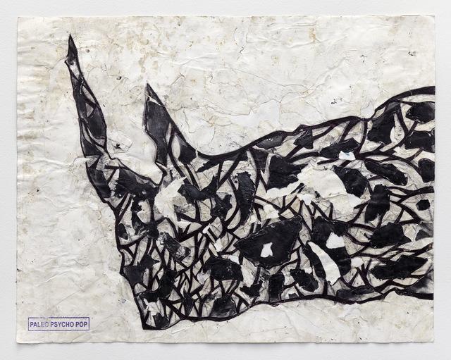 , 'Rhinoscimento,' 2015, The Merchant House