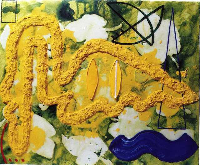 , 'Suc de llimones,' 1993, Galeria Joan Gaspar