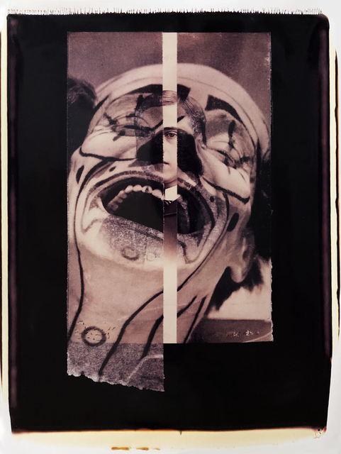 , 'Untitled,' ca. 1992, Laurence Miller Gallery