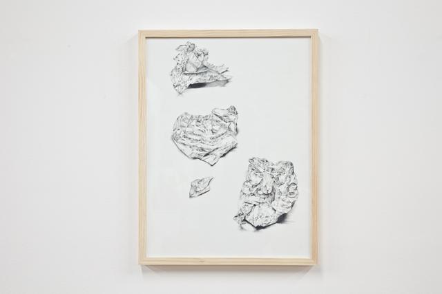 Jack Greer, 'Little Sculpture', 2012, The Still House Group