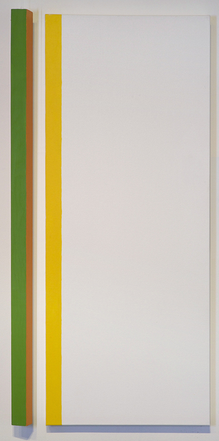, 'Couplet,' 2015, Berry Campbell Gallery