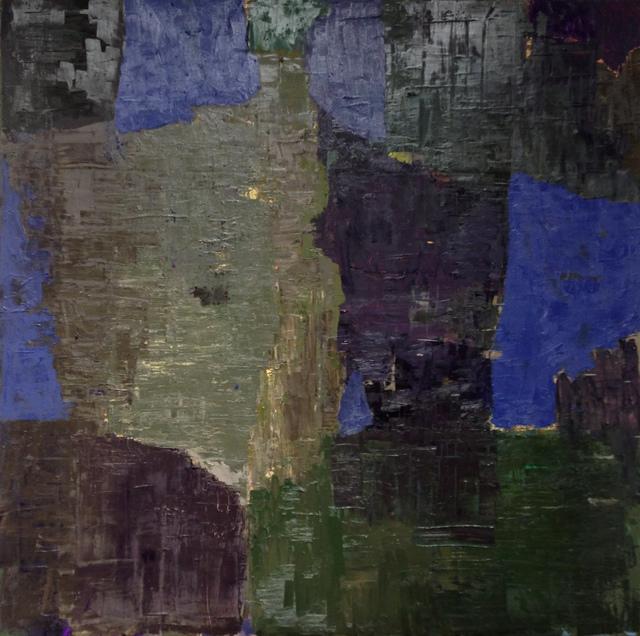 , 'Apollon / Mute,' 2015, Galleri Susanne Ottesen