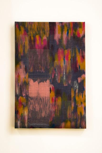 Victoria Manganiello, 'Untitled #2', 2019, Ground Floor Gallery