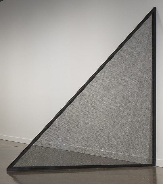 , 'Tripartite 2,' 2019, Goodman Gallery