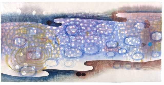 , 'Dawn,' 2011, Atrium Gallery