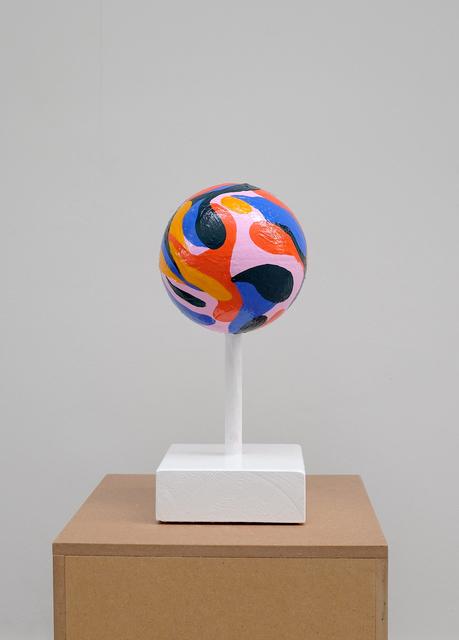 , 'Wood Sculpture I,' 2016, Mini Galerie