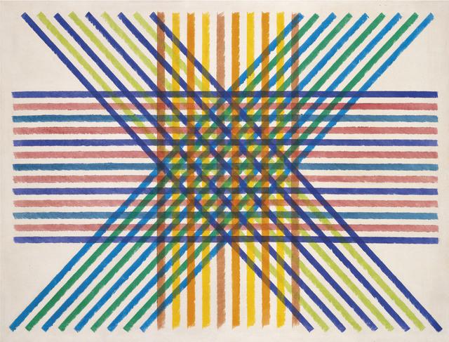 , 'Miss Kayenta,' 1964, Cortesi Gallery