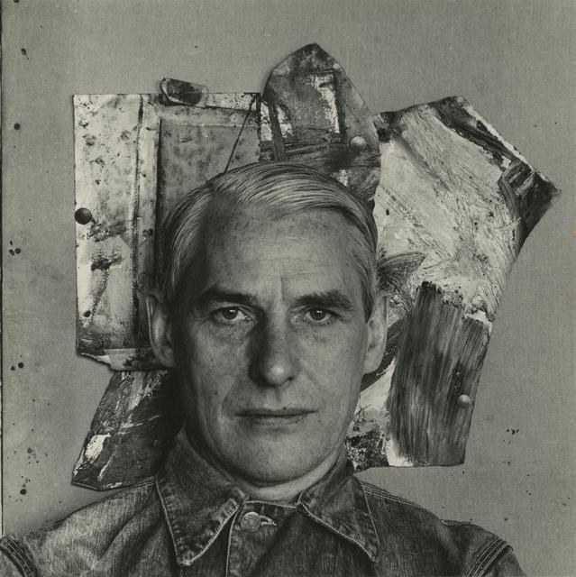 , 'Willem de Kooning,' 1959, Howard Greenberg Gallery