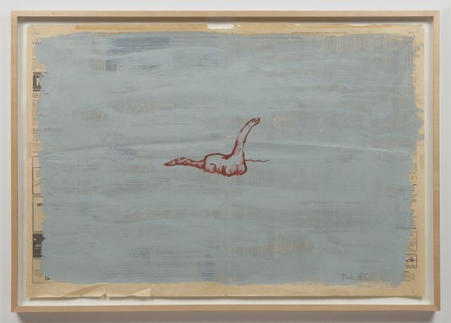 , 'Untitled (Dinosaur),' 1975, Mai 36 Galerie