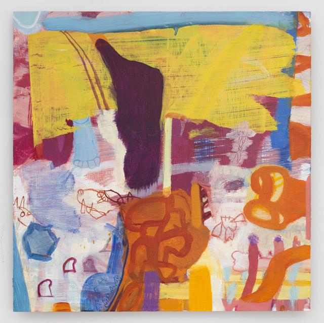 , 'Lure,' 2016-2017, Elizabeth Harris Gallery