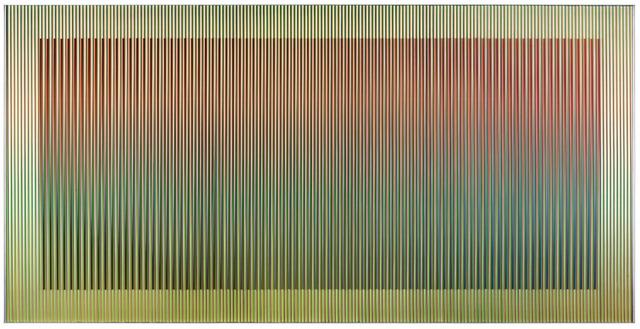 , 'Physichromie 2303,' 1993, Galerie Mitterrand