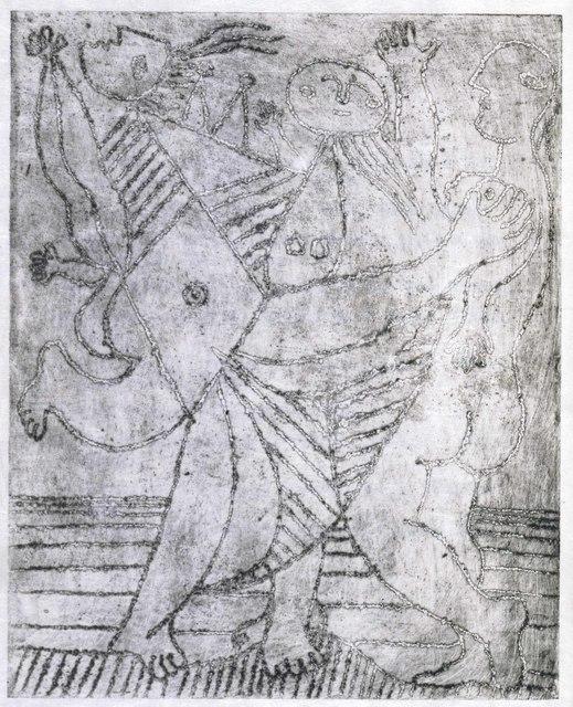 Pablo Picasso, 'Tristan Tzara, L'Antitête. Cahiers libres, Paris, 1933', Christie's