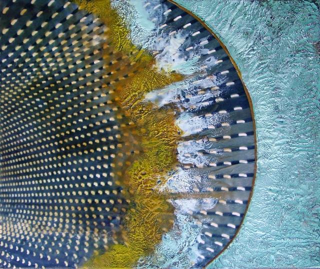 , 'Tunnel Vision 3,' , Zenith Gallery