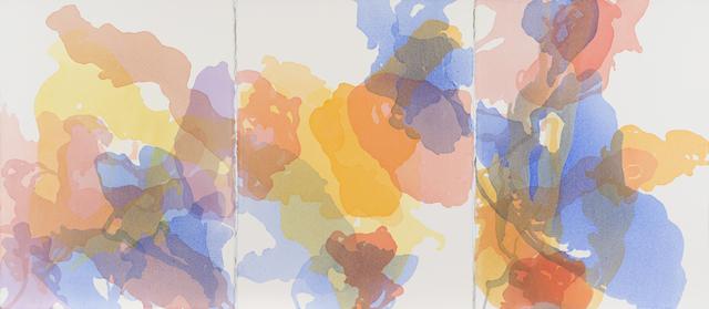 Andrew Belschner, '8.500', 2015, Brian Gross Fine Art