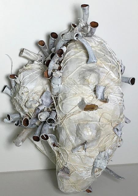 , 'Aorta,' 2017, Osceola Gallery