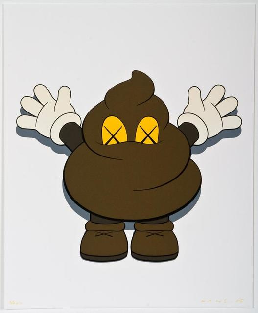 KAWS, 'Beautiful Losers Artist Proof Portfolio ', 2006, Jonathan LeVine Projects