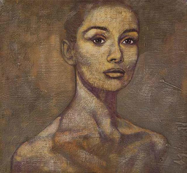 , 'BeBop Diary 11,' 2016, Aria Art Gallery