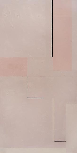Inés Bancalari, 'Rosa I', 2011, Cecilia de Torres Ltd.