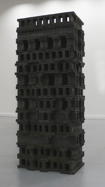, 'Volcanoa,' 2015, Bruno David Gallery & Bruno David Projects