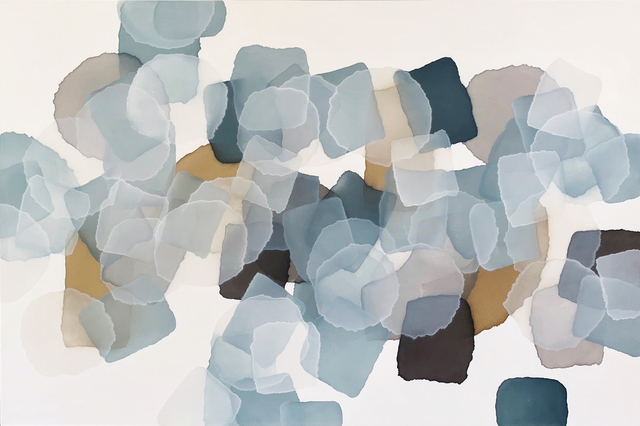 , 'Being All Together,' 2019, West Branch Gallery