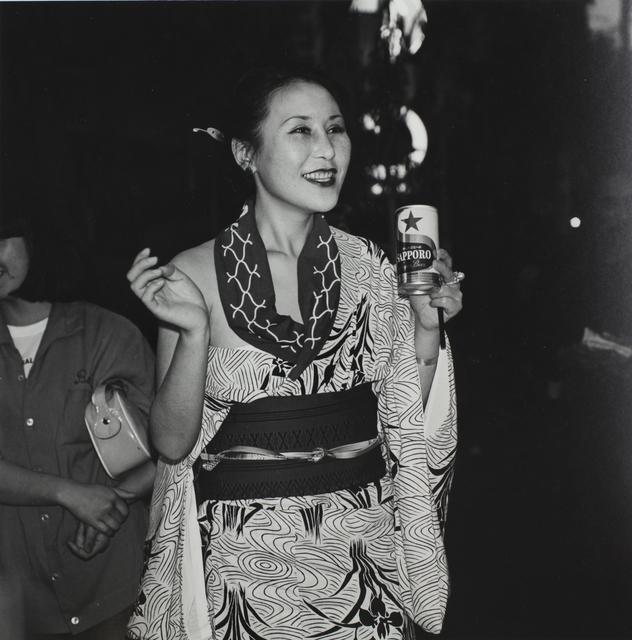 Issei Suda, 'Asakusa', 1987, MIYAKO YOSHINAGA