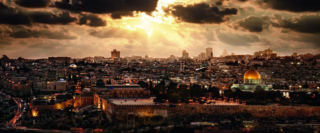 David Drebin, 'Jerusalem', 2011, Photography, C-Print, CAMERA WORK