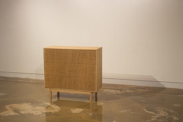 , 'Wave Cabinet 04,' 2016, Gallery LVS