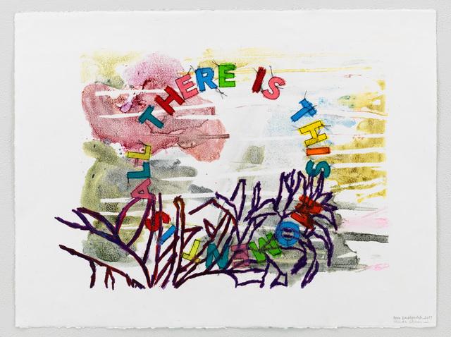 , 'Now,' 2017, Goodman Gallery