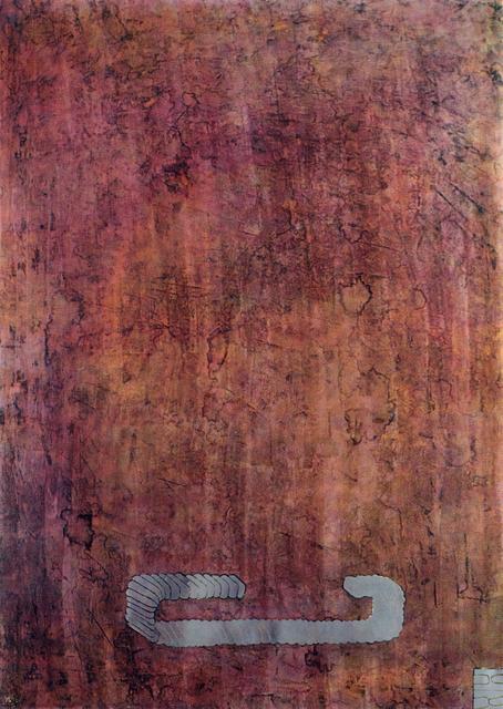 , 'Untitled,' 1973, Galerie Krinzinger