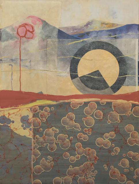 Elizabeth Stern, 'circulatory', 2015, Pleiades Gallery