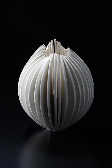 , 'Bone Flower 08'18,' 2018, Pierre-Yves Caër Gallery
